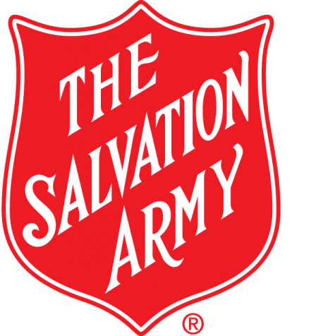 Salvation Army - Doing The Most Good